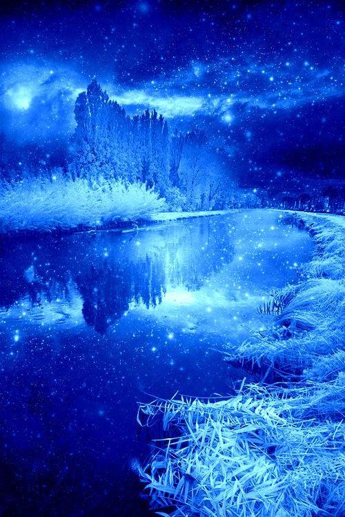 Blue | Tumblr