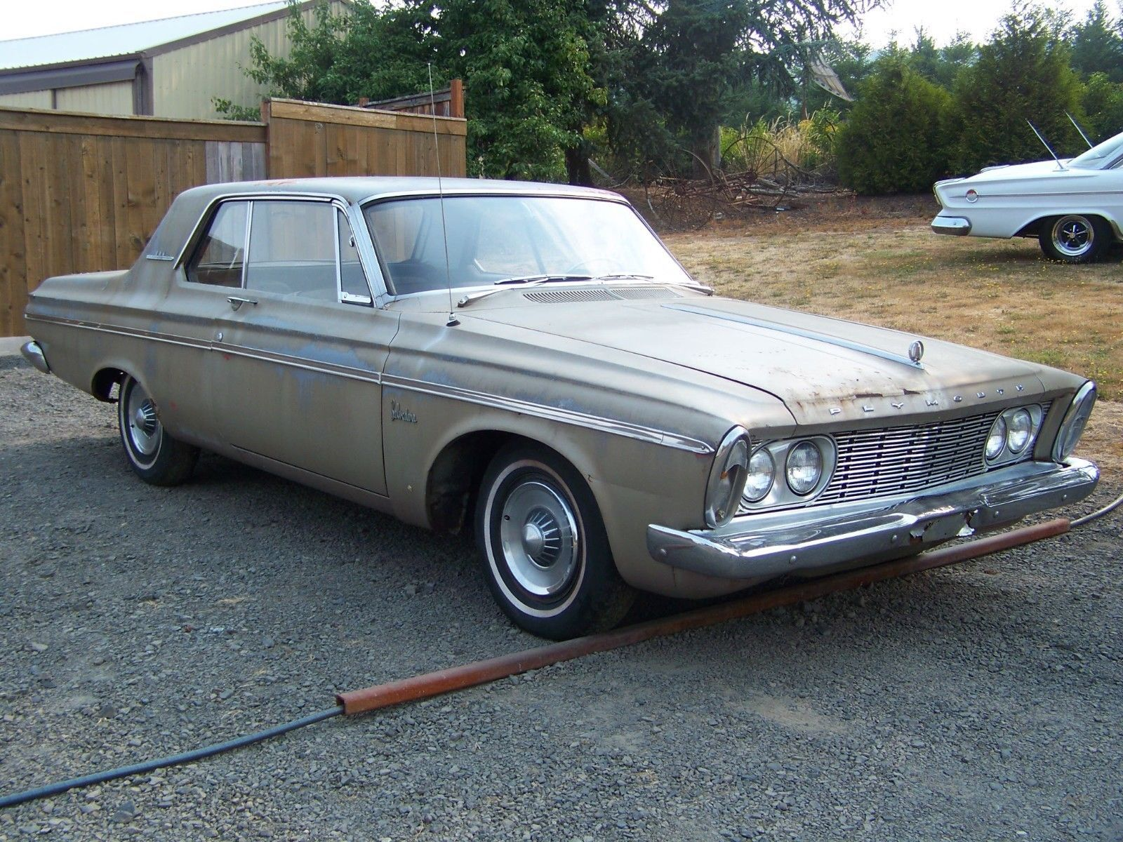 1963 Plymouth Belvedere | Plymouth and Cars
