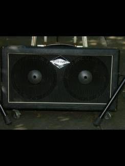Stramp Gitarenbox in Dortmund - Dortmund-Wickede | Musikinstrumente und Zubehör gebraucht kaufen | eBay Kleinanzeigen