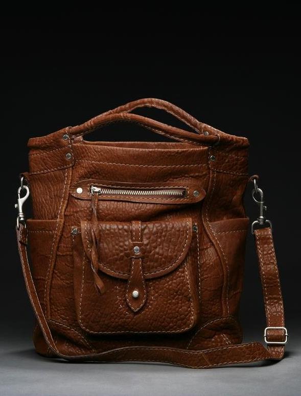 Ruehl No 925 Parker Leather Bag