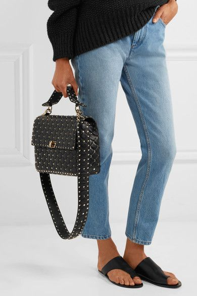 Valentino Valentino Garavani Rockstud Spike bag strap For Nice Sale Online Cheap 2018 Unisex Low Cost Cheap Online Free Shipping Release Dates Limit Discount HVXkCY
