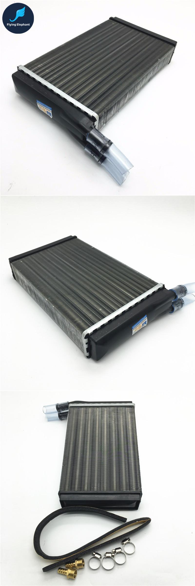 [Visit to Buy] DIY 240 Computer Water Cooling Radiator CPU