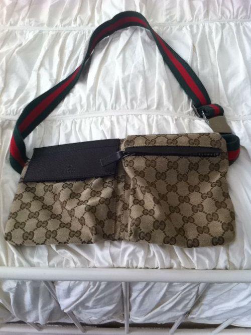 Gucci Belt Bag - $375