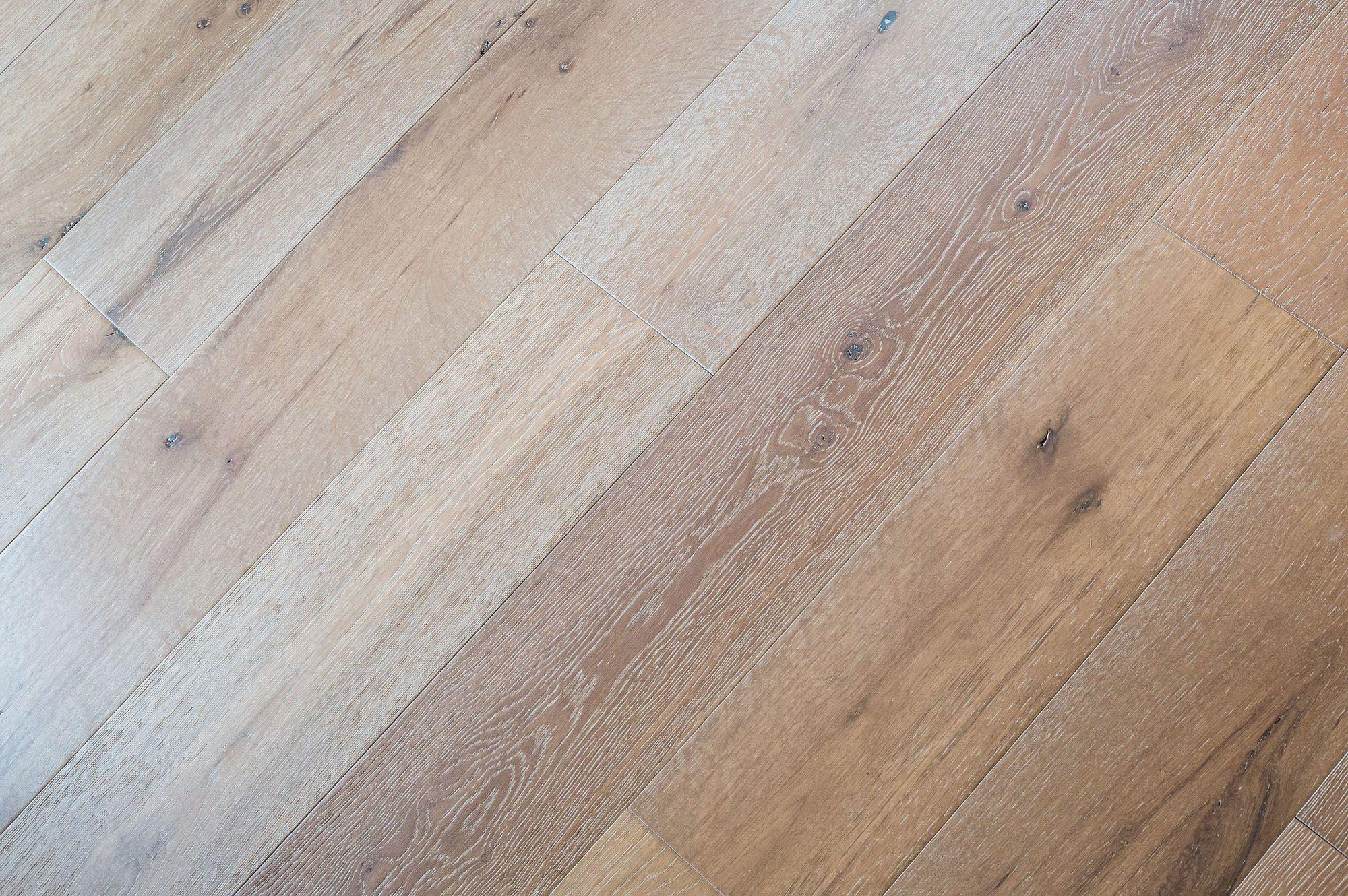 Engineered Hardwood Arizona Collection Tempe Taupe Oak 7 1 2 Engineered Hardwood Hardwood Engineered Hardwood Flooring