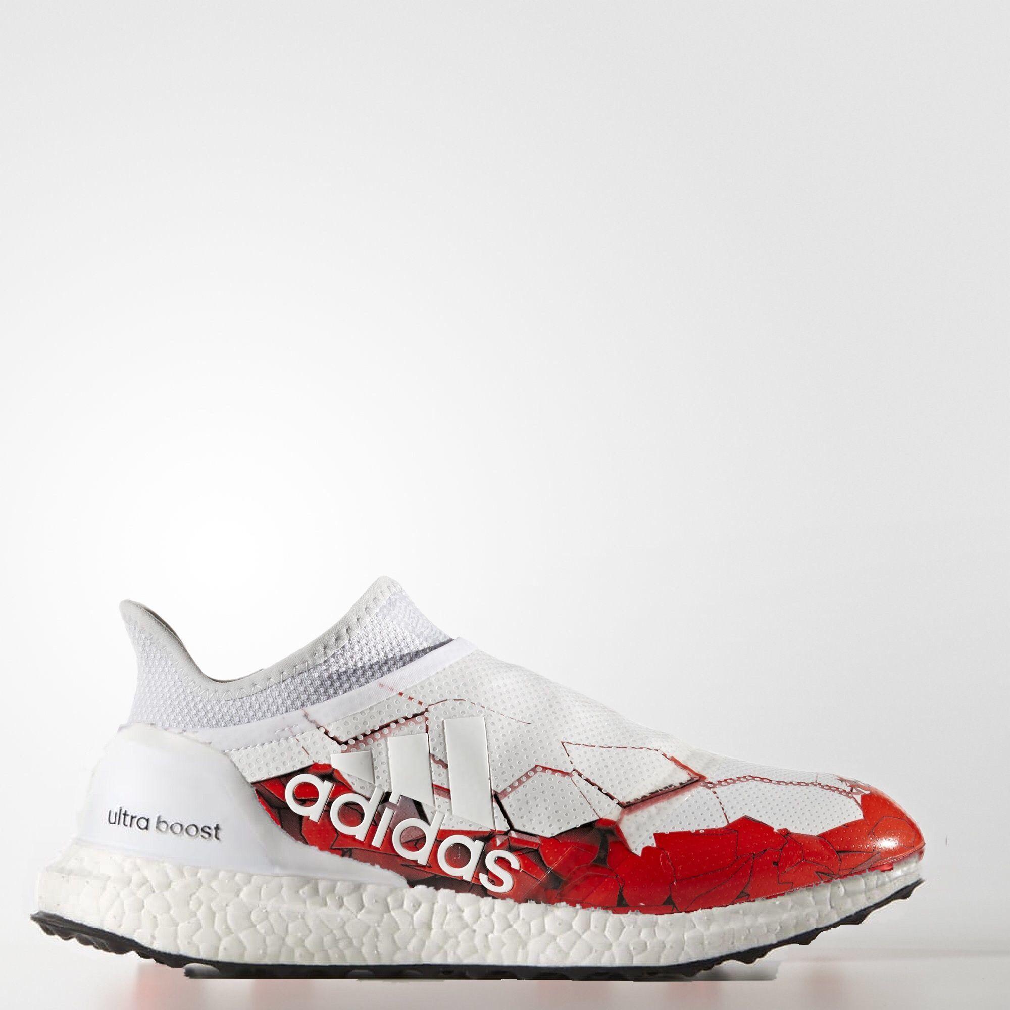 adidas ace 16 ultra stivali scarpe da ginnastica nero