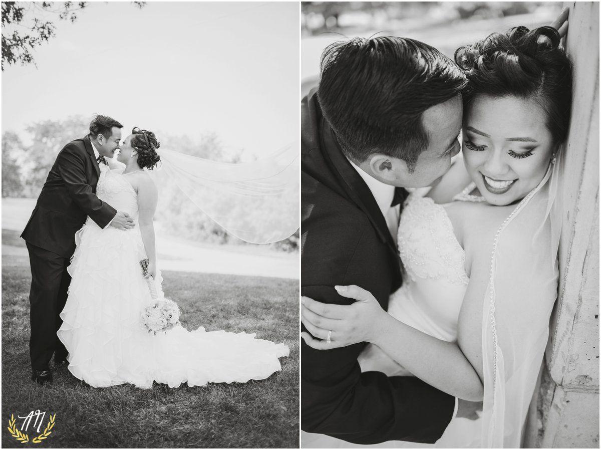 Kao + Rosanna // Gastby Themed Wedding, Maplewood, Minnesota ...
