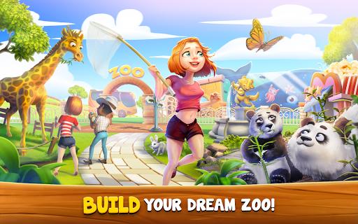 ZooCraft Animal Family 7.0.4 Latest MOD APK Download