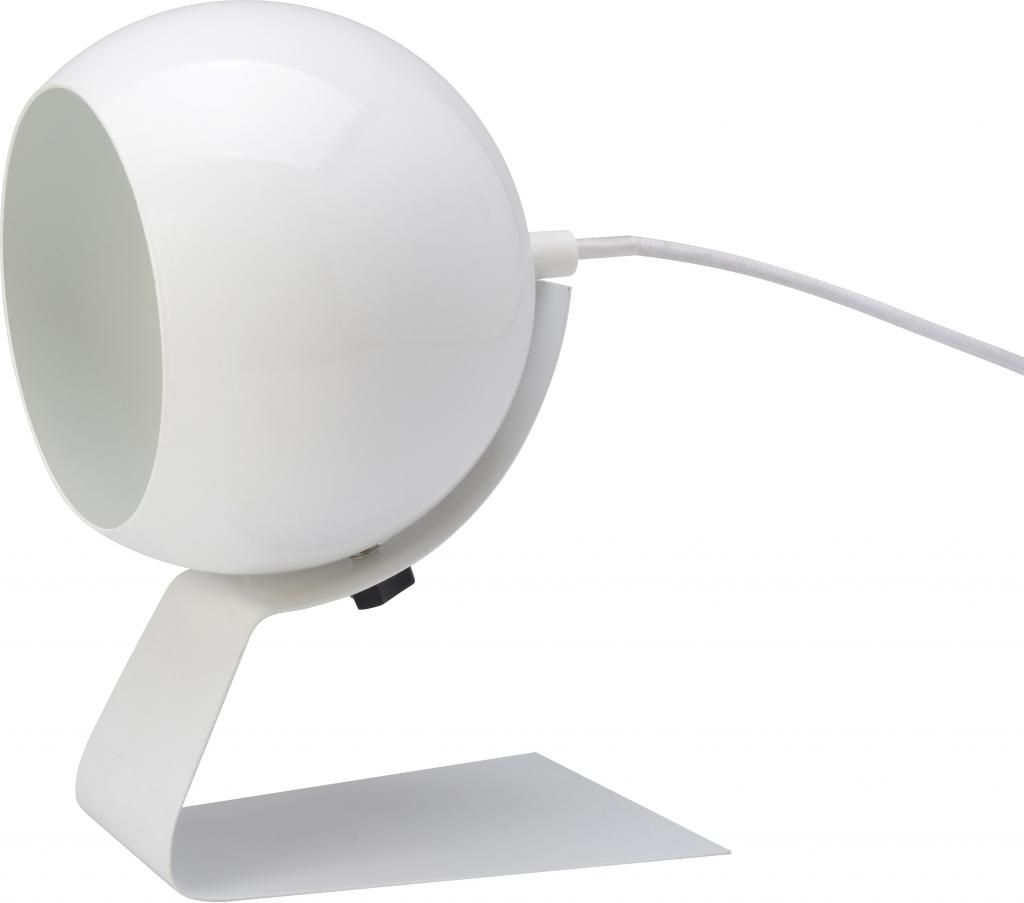 Fesselnd Schreibtischlampe Olga   Tischlampe   Modisch   WeiÃ