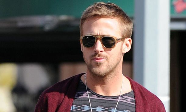 Pin by S C on Hair   Pinterest   Ryan gosling, Persol and Stupid love a0760698d827