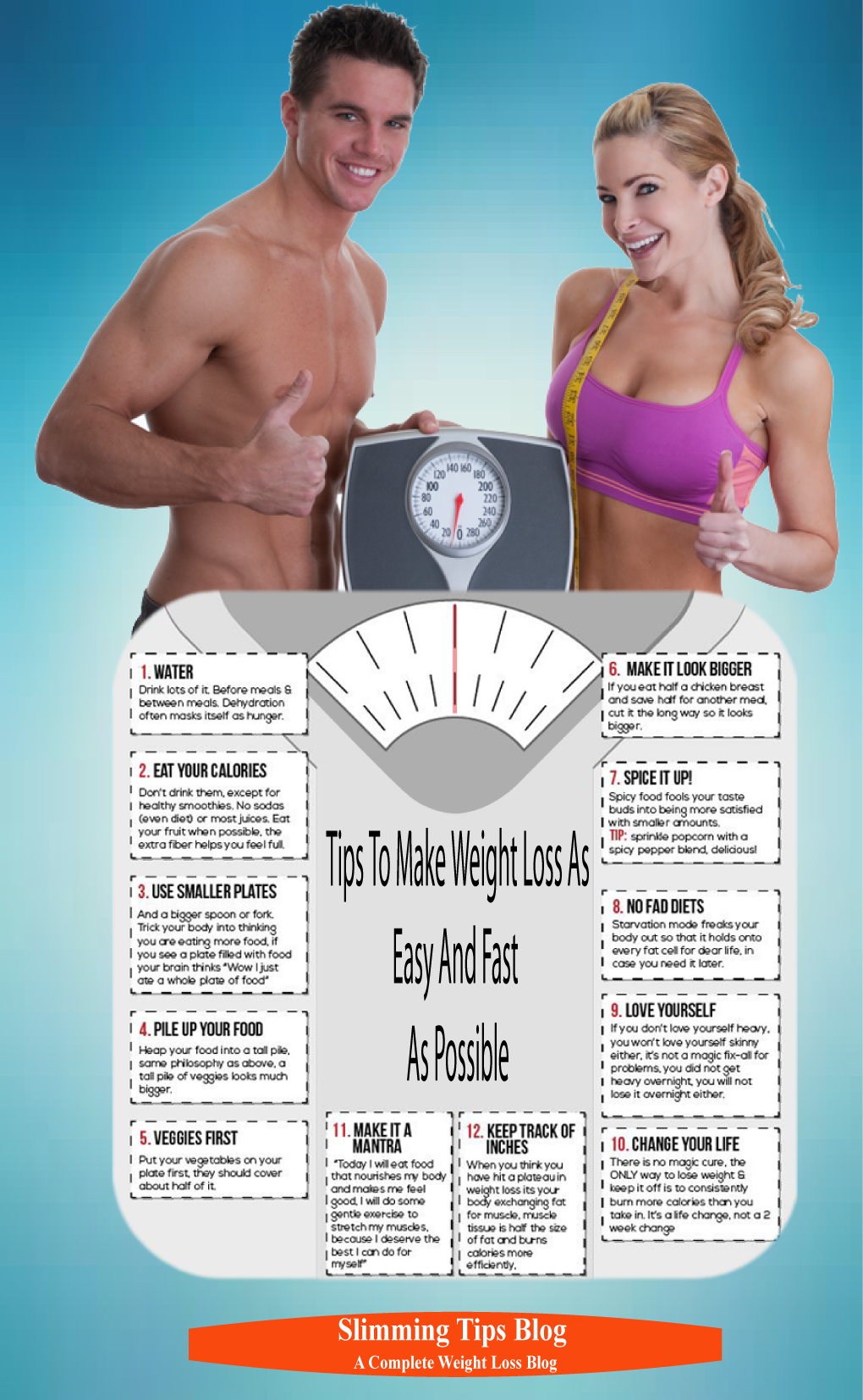 How To Lose Weight In 7 Days Without Exercise Fast Tips