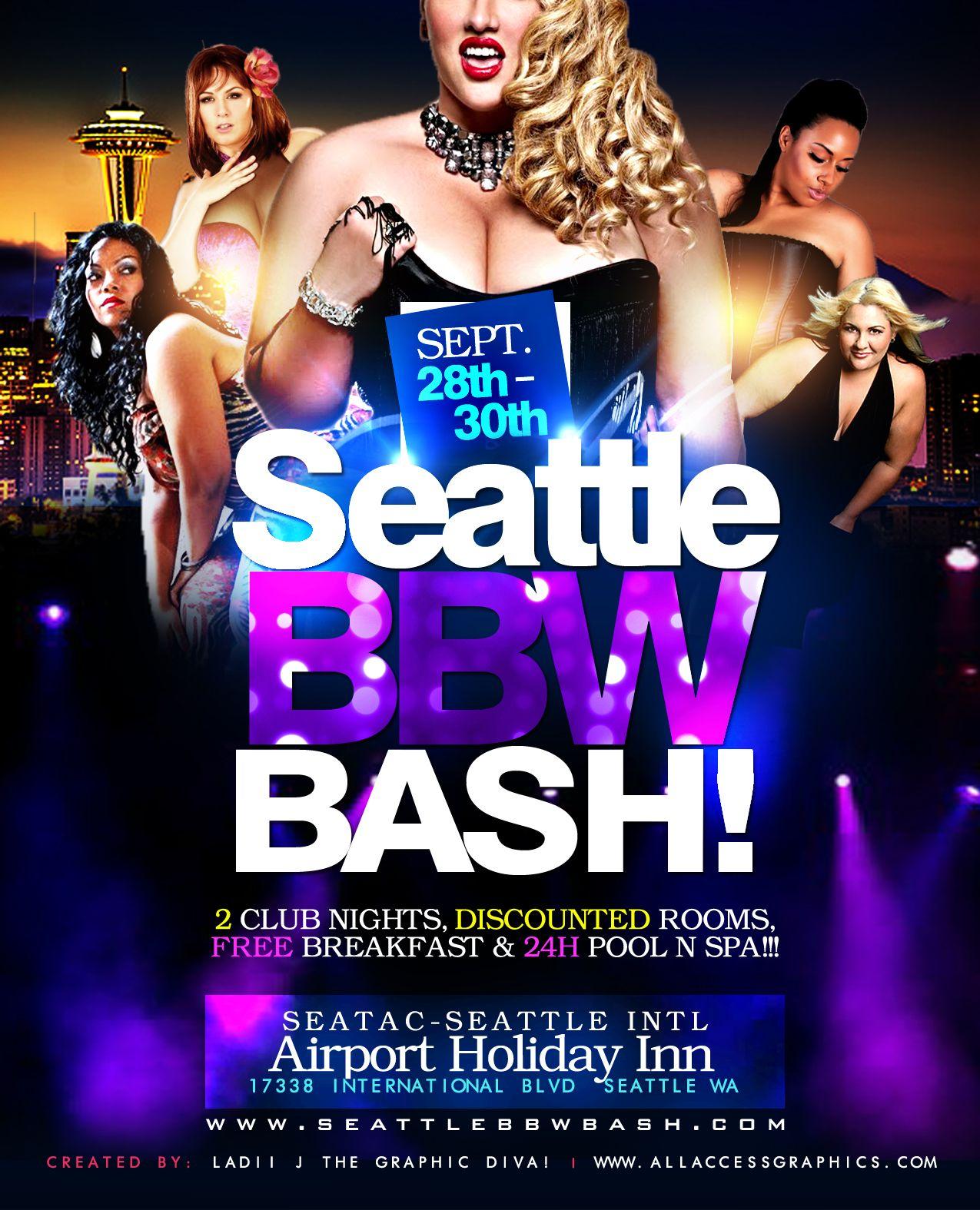 seattle bbw bash - xlencebbw | bbw events | pinterest | september 28