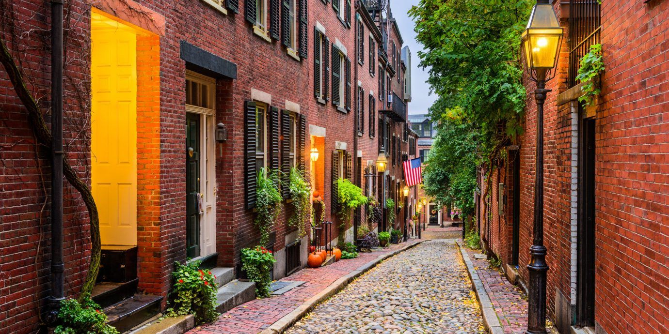 5 reasons why boston should be your next getaway boston