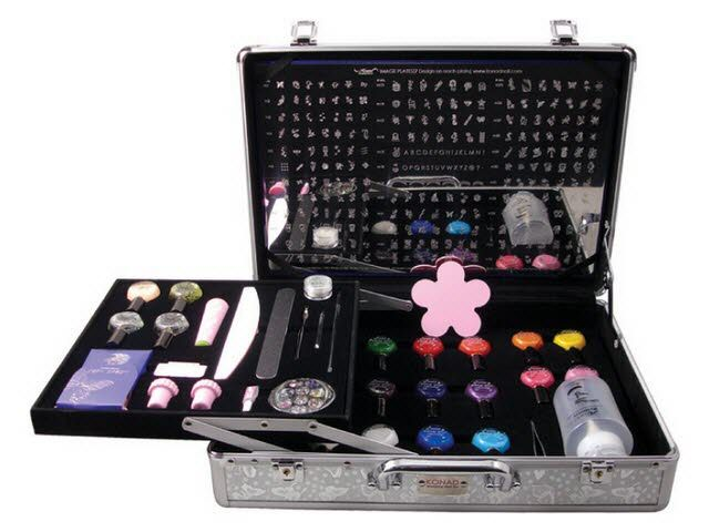 Nail Art Design Kits
