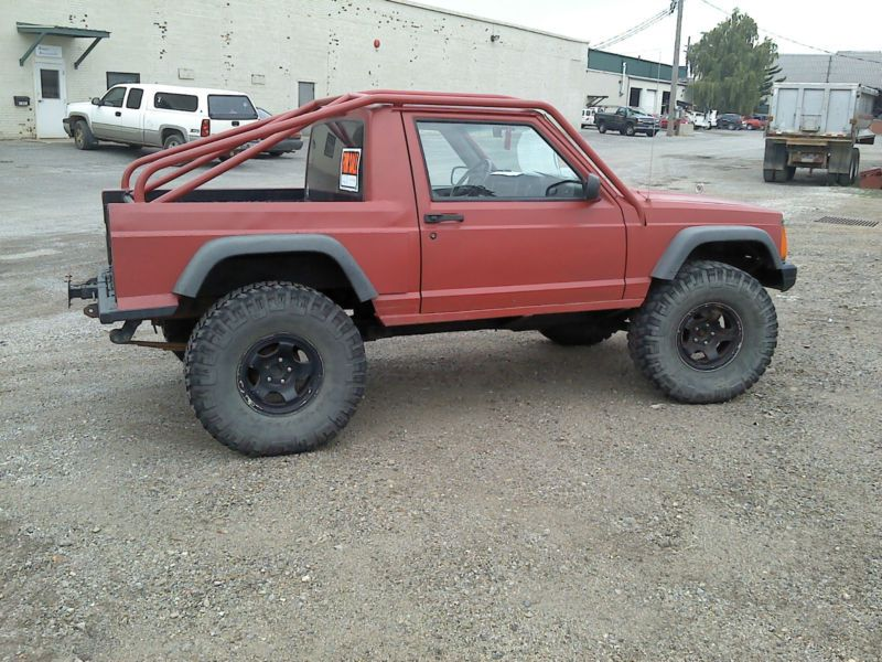 1993 Jeep Cherokee Chop Top Off Road Toy Ebay Jeep Cherokee Jeep Suv Custom Jeep
