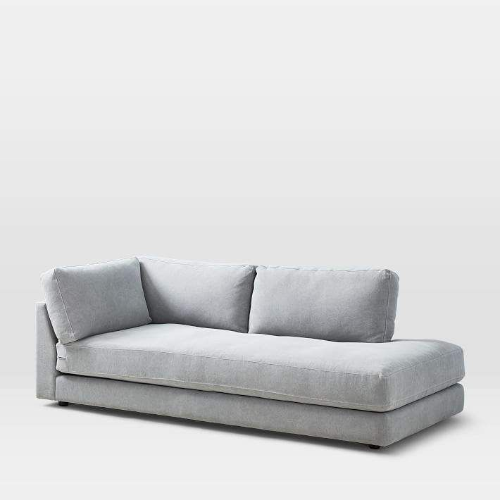 Build Your Own Haven Sectional Pieces Small Sofa Sectional Stylish Space
