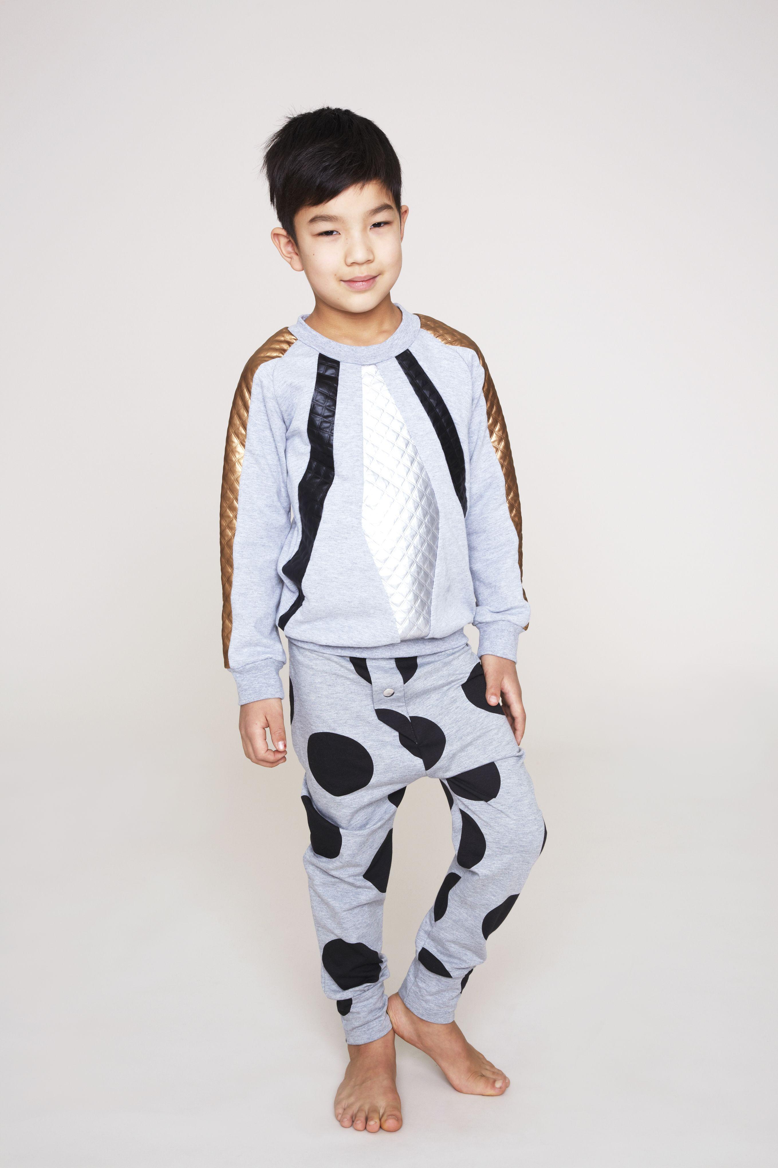 Bangbang Copenhagen AW15 | new brand at Little Sahou (www.littlesahou.com)