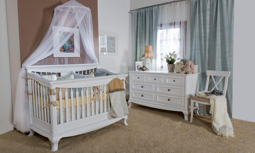 Baby Cribs Furniture, Romina Baby Furniture