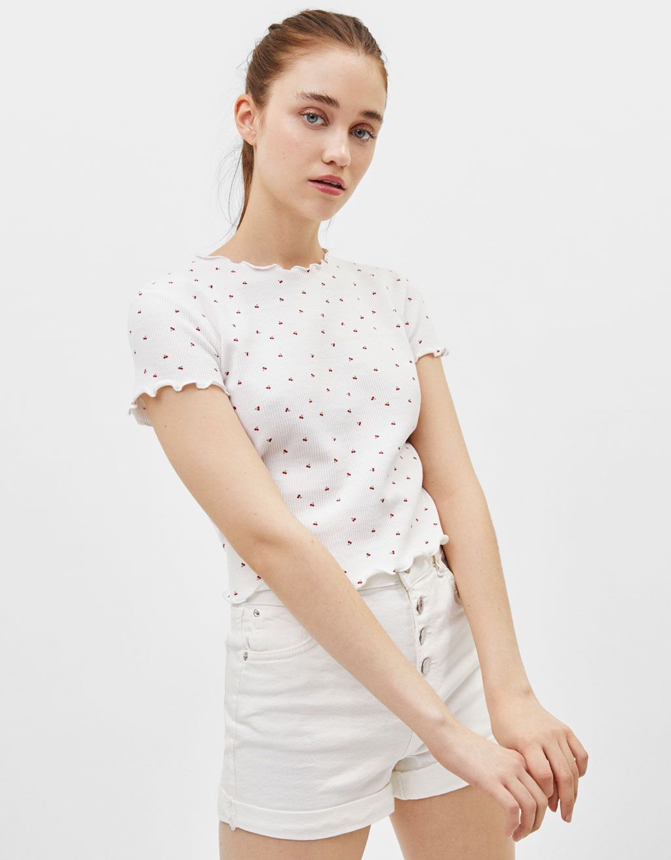 Catalogo Bershka Primavera Verano 2019 Moda De Ropa Bershka Ropa