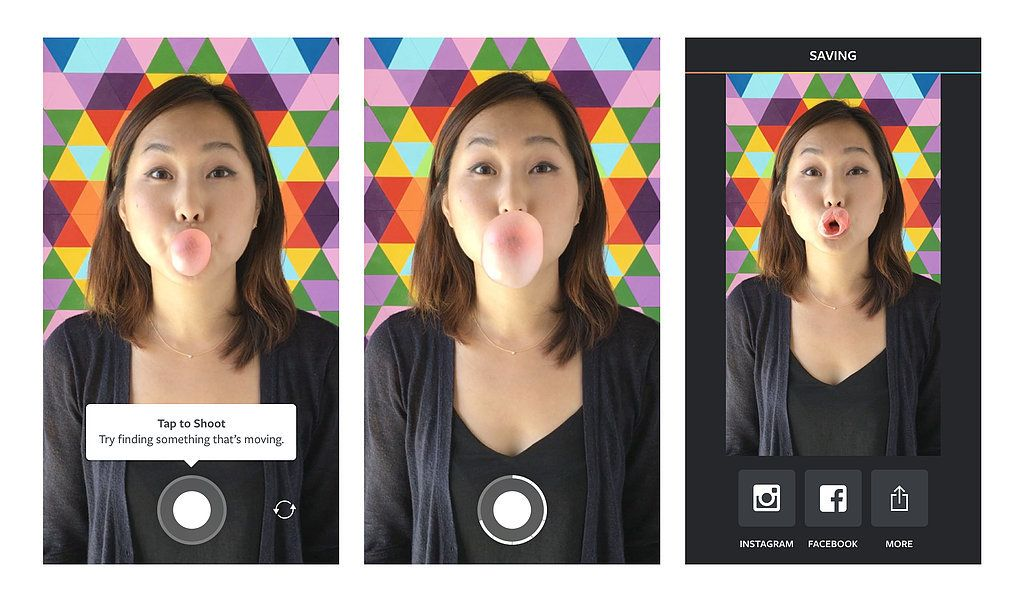 Instagram's New App Does Something Really Effing Cool