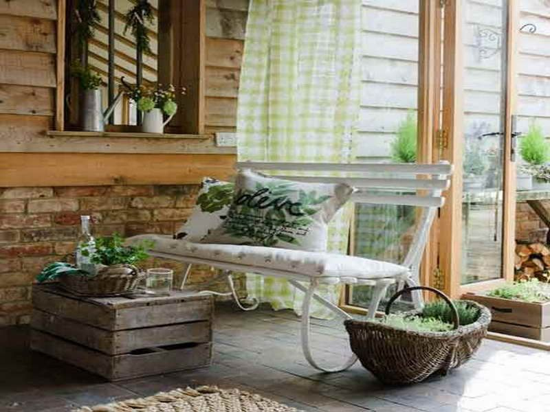 porch designs | Back Porch Ideas: Back Porch Ideas With Classic ...