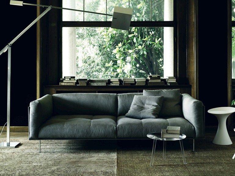 Scarica il catalogo e richiedi prezzi di divano imbottito Rod xl ...