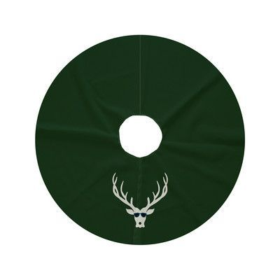 e by design Cool Dude Tree Skirt Color: