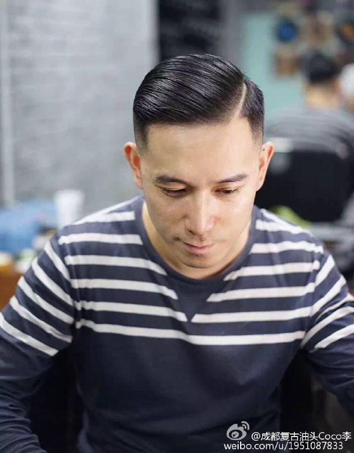 Mens Haircut Mans Fashion Pinterest Hair Cuts Haircuts For