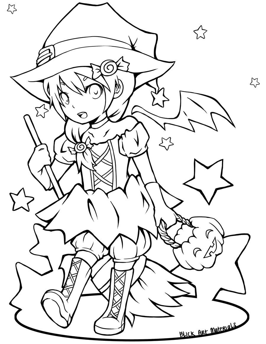 Color Me Halloween By Sennel On Deviantart Sailor Moon Coloring Pages Halloween Coloring Witch Coloring Pages