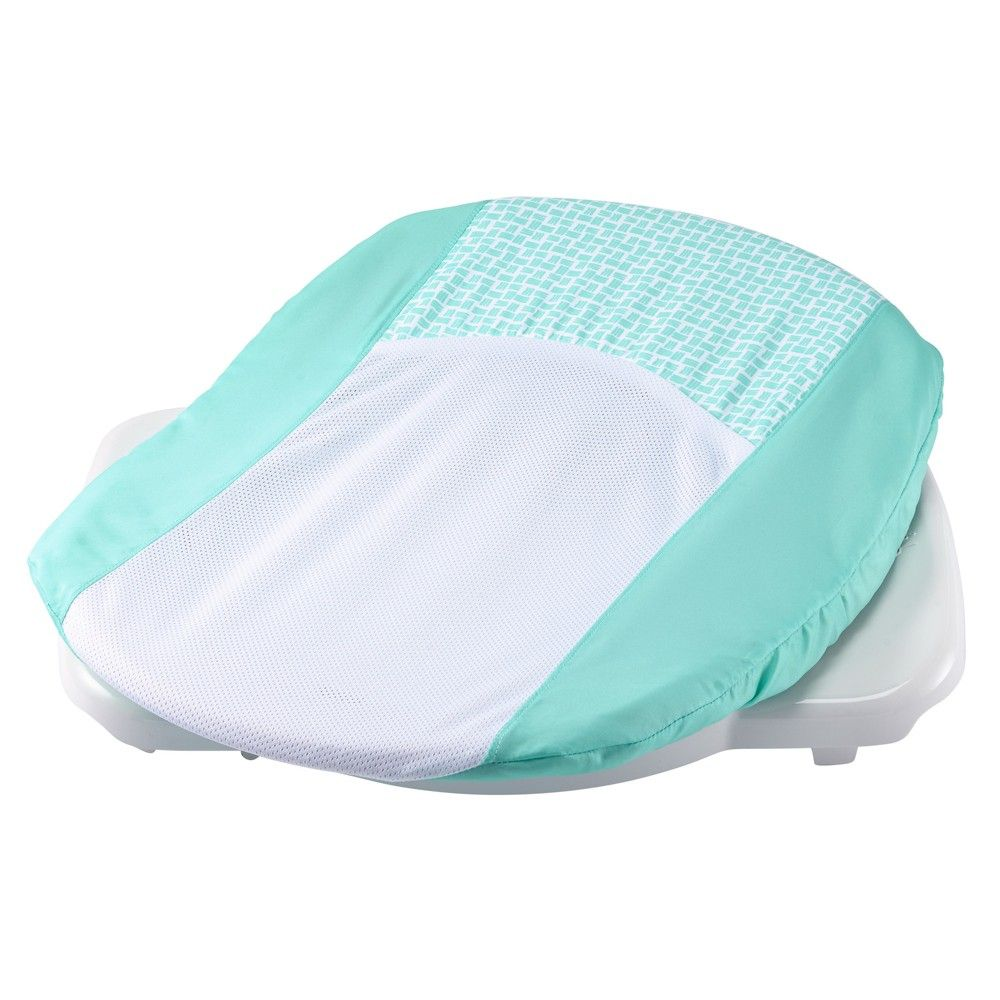 The First Years Swivel Comfort Bather Tub Bath Seats Double