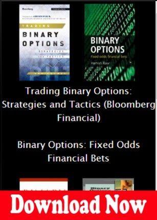 Isyarat dagangan bank binaria