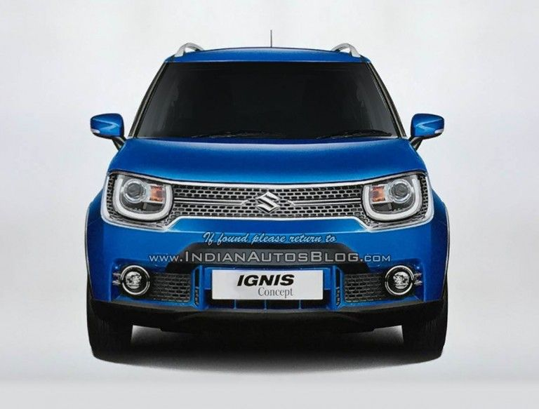 Maruti Suzuki Ignis Five Segment Firsts