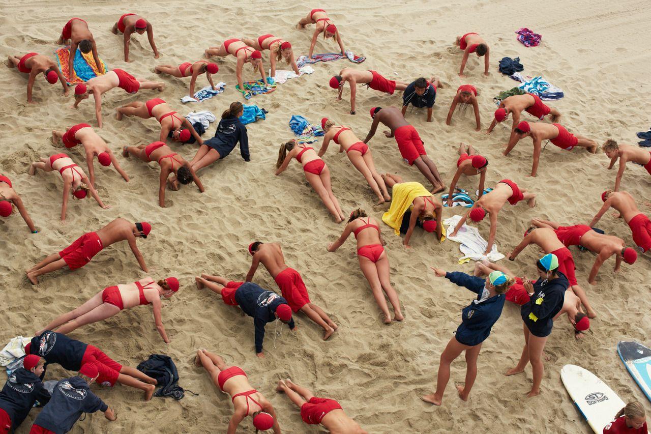 huntington beach junior lifeguards. Huntington beach