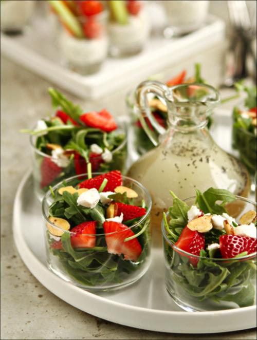 Not Your Average Vegetable Platter