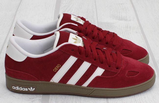 quality design 02d04 3075d Adidas Ciero red
