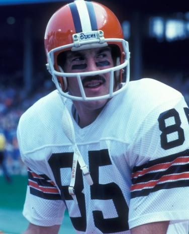 Dave Logan Cleveland Browns | Throwback Thursday: Dave Logan ...