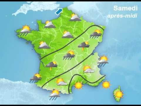 Meteo France Youtube French Activities Teaching French