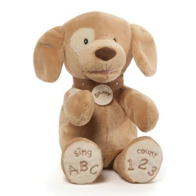 Gund Spunky The Doggie Dog Toys Toys