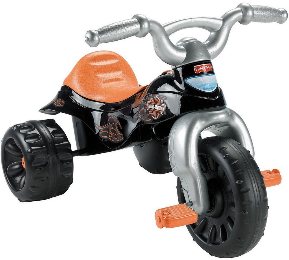 Trike Bike Toys For Boys Kids Bicycle 3 4 5 6 Year Old Age Boy