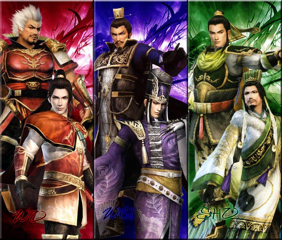 Wu Wei Shu By Grace Zed On Deviantart Dynasty Warriors Characters Samurai Warrior Dynasty Warriors