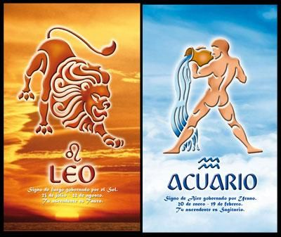 Are Leo Woman And Aquarius Man Compatible