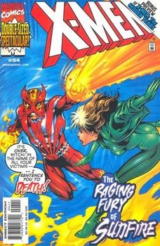 Five X Men We Have Not Seen In The Movies But Should Comics Dragon Comic X Men
