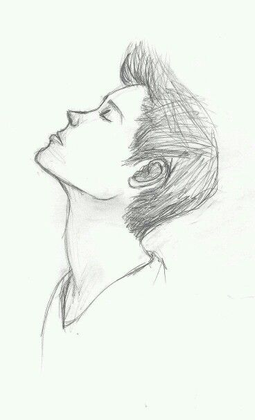 Drawings Of Boys Easy : drawings, Drawing, Hipster, Drawings,, Drawing,, Drawings, Pinterest