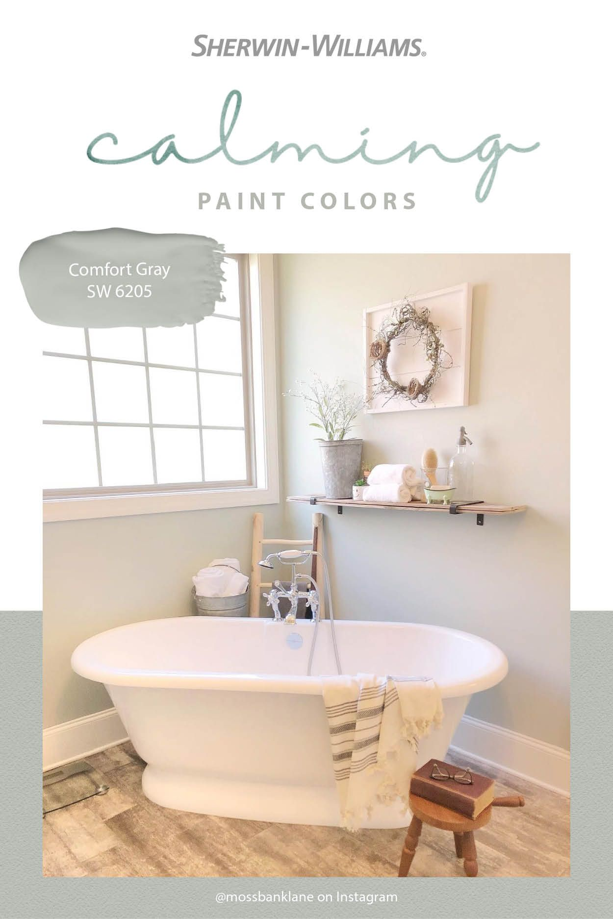 Beautiful Bathroom Paint Colors In 2020 Bathroom Paint Color Inspiration Small Bathroom Paint Colors Small Bathroom Paint