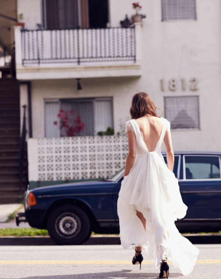 3806162a861 Luxury Wedding Dresses Delivered To Your Door With Floravere ...