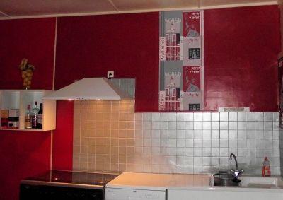 peindre un carrelage de cuisine #1   décoration intérieure