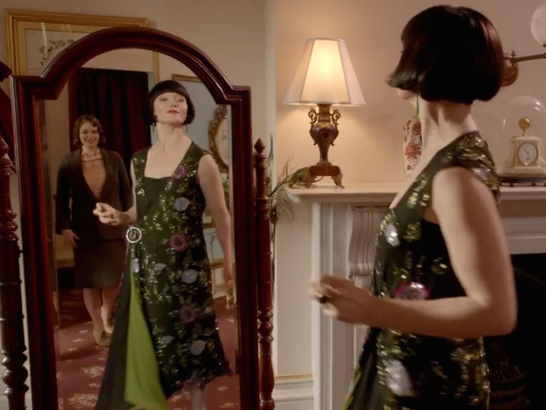 Miss Fisher Murder Mysteries, Season 2