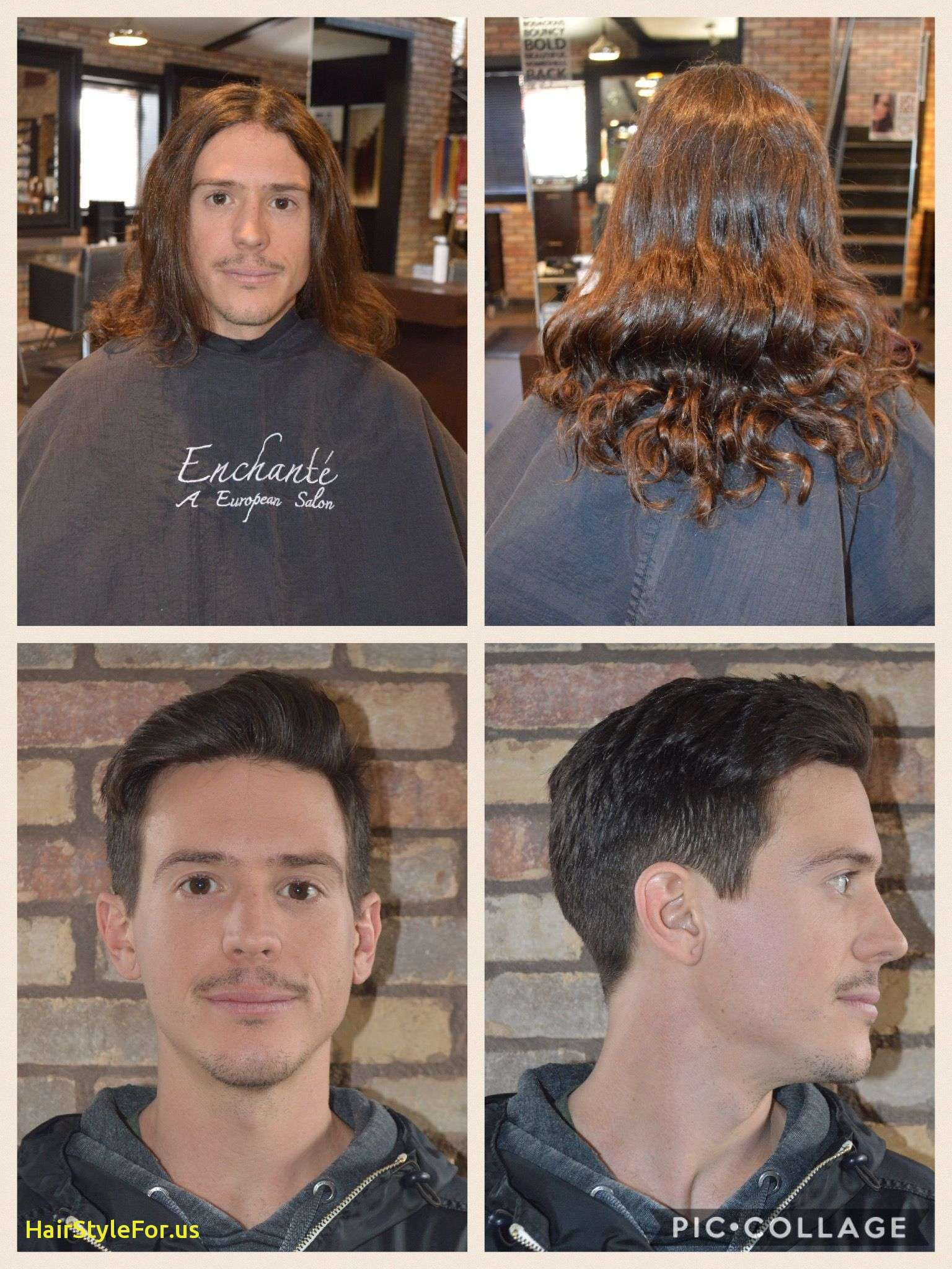 Top 7 Long Hair To Short Hair Transformations Guys Christina Fox Top 7 Long Hair To Short Hair Trans Long To Short Hair Hair Transformation Short Hair Styles