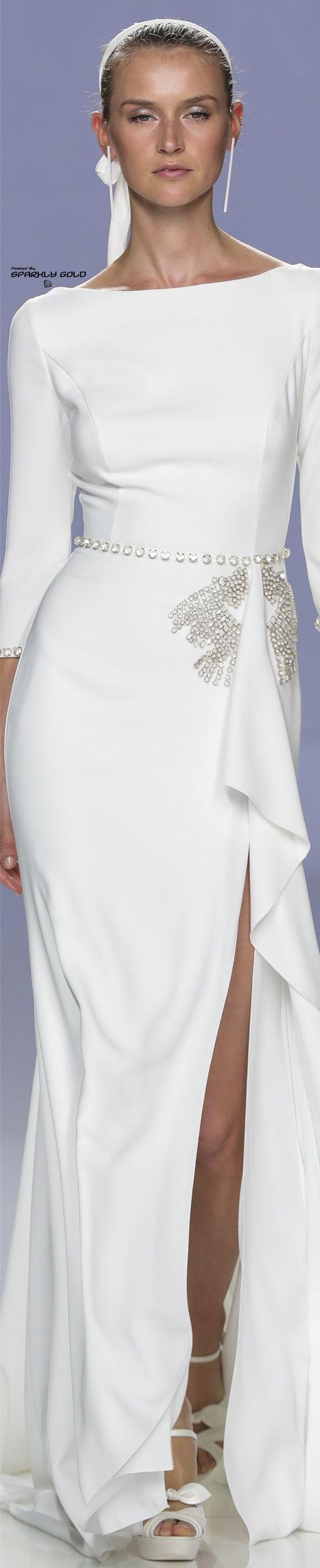 Rosa clará bridal spring wedding pinterest spring gowns