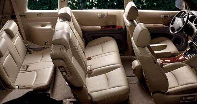 2017 Toyota Highlander Info Specs Http Audirelease 2016