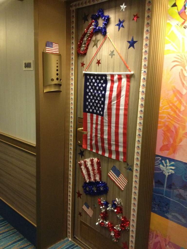 Share Your Quot Door Decorations Quot Pics Page 6 Cruise
